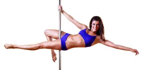 Abbigliamento Pole Sport